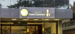Treebo Grand Continent