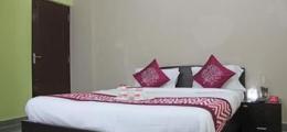 OYO Apartments Kalyan Nagar
