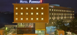 Hotel FORMULE1 Pune Pimpri