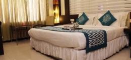 OYO Rooms Namaste Chowk Karnal