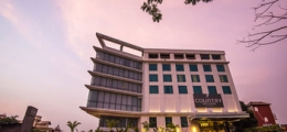 Country Inns & Suites By Carlson Manipal