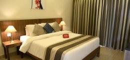 OYO Premium Mandrem Arambol Beach