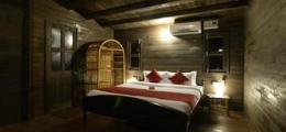 OYO Rooms Baga Beach Cottages