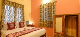 OYO Apartments Mandrem Arambol Road