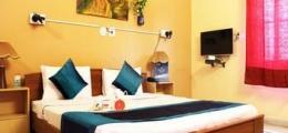 OYO Rooms Greater Noida Alpha 1