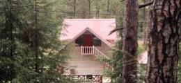 Parvati Woods Cottage Kasol
