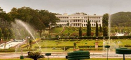 Royal Orchid Brindavan Gardens