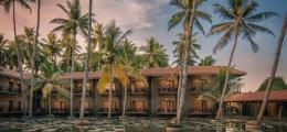 Dindi By the Godavari A Sterling Resort