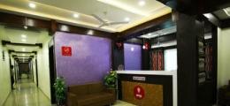 OYO Rooms Sahkari Jin Cross Road