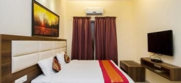 OYO Rooms Electronic City Phase 1
