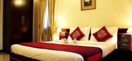 OYO Rooms Indiranagar 19th Main