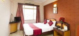 OYO Rooms JC Road