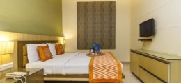 OYO Rooms Majestic Gandhinagar 2