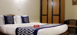 OYO Rooms Koramangala Ejipura Main Road
