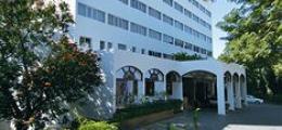 The Taj Gateway Hotel