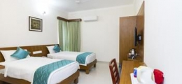 OYO Rooms Marathahalli 2
