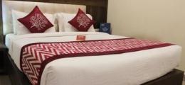 OYO Rooms Manyata Tech Park 2