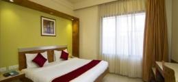OYO Rooms Indiranagar 100 Ft Road