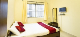 OYO Rooms Victoria Layout