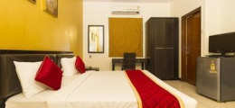 OYO Rooms Koramangala Sony Signal