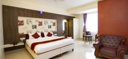 OYO Rooms Kalyan Nagar