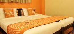 OYO Rooms Jayamahal Road MG Road