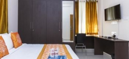 OYO Apartments Kalyan Nagar 2